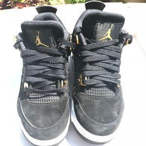 "Jordan Shoes - Jordan Retro 4 ""Royalty 2017"""